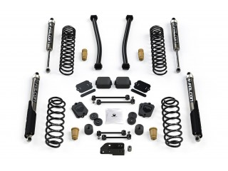"Jeep Wrangler JL LHD (4D) 2.5"" Suspension System Sport ST2 With Falcon 2.1 Monotube Teraflex"