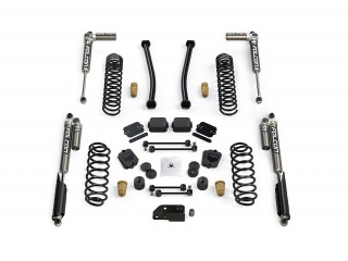 "Jeep Wrangler JL LHD (4D) 2.5"" Suspension System Sport ST2 With Falcon 3.1 Piggyback Teraflex"