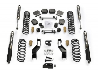 "Jeep Wrangler JL LHD (4D) 3.5"" Lift Kit Suspension Sport ST3 with Falcon 2.1 Monotube Shocks Teraflex"
