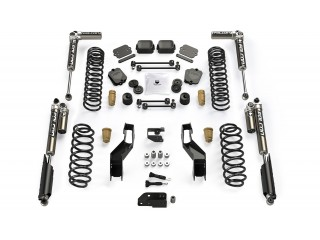 "Jeep Wrangler JL LHD (4D) 3.5"" Lift Kit Suspension Sport ST3 with Falcon 3.1 Piggyback Shocks Teraflex"