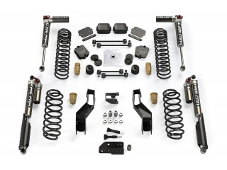 "Jeep Wrangler JL LHD (4D) 3.5"" Lift Kit Suspension Sport ST3 with Falcon 3.3 Fast Adjust Shocks Teraflex"