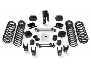 "Jeep Wrangler JL LHD (4D) 2.5"" Lift Kit With Shock Extensions Teraflex"