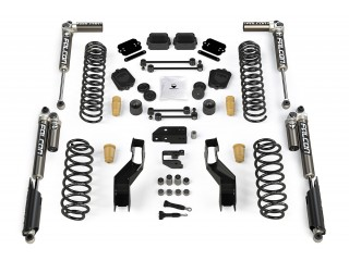"Jeep Wrangler JL LHD (4D) 4.5"" Lift Kit Suspension Sport ST4 Falcon 3.1 Piggyback Teraflex"