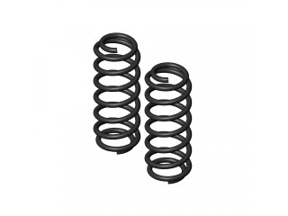 "Jeep Wrangler JL 3,5"" Lift Rear Progresive Coil Springs CLAYTON OFF ROAD"