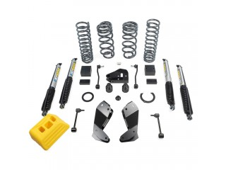 "Jeep Wrangler JL LHD (4D) 2,5"" Lift Kit Suspension Kit DualSport RT AEV"