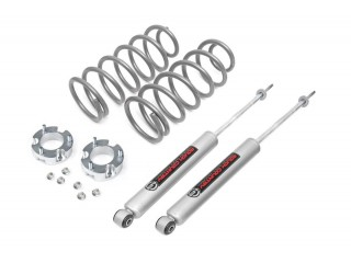"Toyota 4Runner 4WD (1996-2002) 3"" Lift Kit Suspension Rough Country"