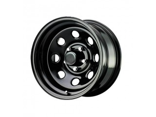 "15"" x 7 ET6 5X114,3 Steel Wheel Rock Crawler (Series 98) Pro Comp"