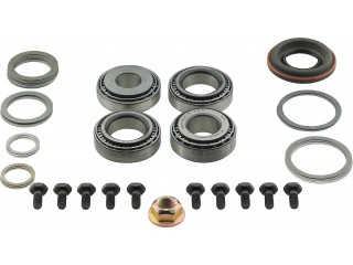 Jeep Cherokee XJ Master Installation Kit Rear Dana 35 G2