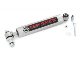 Jeep Grand Cherokee WJ Steering Stabilizer N3 HD Rough Country