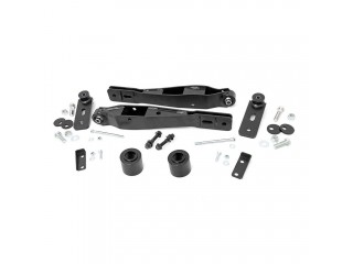 "Jeep Compass (2010-2017) 2"" Suspension Lift Kit Rough Country"