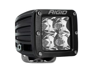 LED Light D Series PRO Spot Rigid