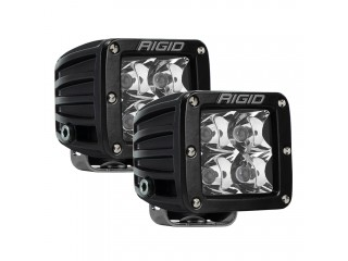 LED Light E Mark D Series Compliant Rigid