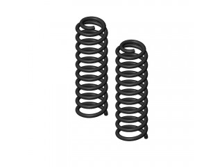 "Jeep Wrangler JK 2,5"" Lift Rear Coil Springs Clayton Off Road"