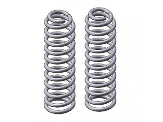 Jeep Wrangler JL 3,5'' Lift Front Coil Springs CLAYTON OFF ROAD