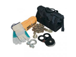Winch Accessory Kit Smittybilt