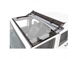 Jeep Wrangler JK Folding Sunroof For Factory Hard Top OFD