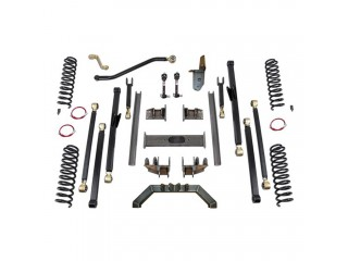 "Jeep Grand Cherokee ZJ 7"" Lift Kit Suspension Long Arm Clayton Off Road"