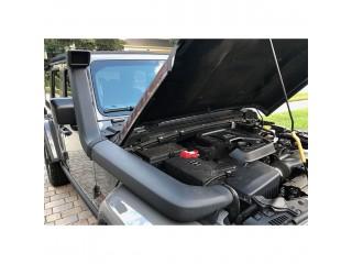Jeep Wrangler JL Snorkel OFD