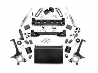 "Toyota Tundra 4WD (2016-2020) 6"" Suspension Kit Lift Rough Country"