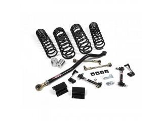 """Jeep Gladiator JT (LHD) 3"""" - 3.5"""" Suspension Lift Kit J Rated JKS"""