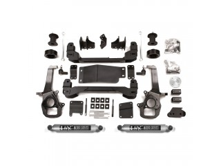 "Dodge RAM 1500 4WD (2014-2016) 4"" Suspension Lift Kit BDS"