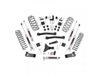 "Jeep Grand Cherokee WJ WG (LHD) 4"" Lift Kit Suspension Rough Country"