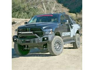 Dodge RAM 1500 (2013-2018) Front Bumper BR5 Go Rhino