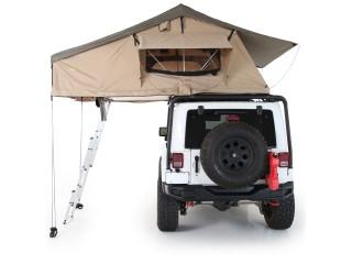Roof Tent Overlander XL Smittybilt