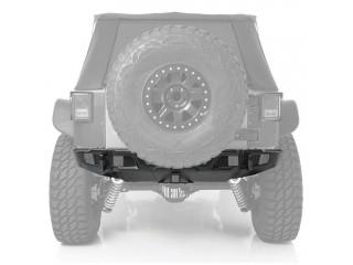Jeep Wrangler JK (2007-2018) Rear Steel Bumper Stryker Smittybilt