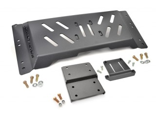 Jeep Wrangler TJ (1997-2002) Skid Plate Rough Country