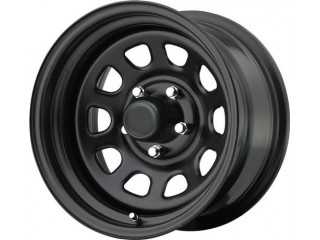 "15"" x 10 ET -44 6x139,7 Steel Wheel Rock Crawler 52 Pro Comp"
