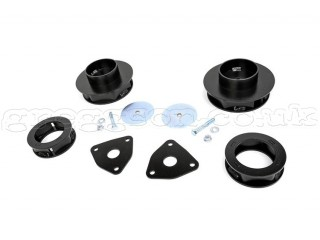 """Dodge RAM 1500 4WD (2012-2015) 2,5"""" Lift Kit Rough Country"""