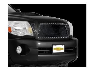 Toyota Tacoma (2013-2015) M1 Black Mesh Grille Smittybilt
