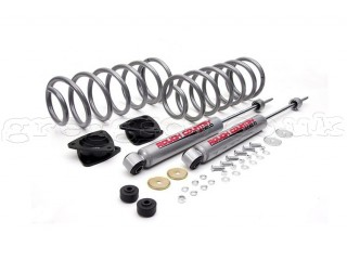 "Toyota FJ Cruiser 3"" Lift Kit Pro Suspension Rough Country"