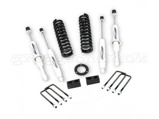"Toyota Hilux 3"" Lift Kit Suspension Pro Comp"