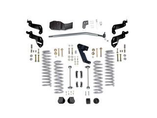 "Jeep Wrangler JK (2D) 3,5"" Lift Kit Sport Rubicon Express"