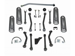 "Jeep Wrangler JK (2D) 3,5"" Lift Kit Super-Flex Rubicon Express"