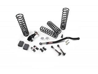 "Jeep Wrangler JK (2D) LHD 2,5"" Lift Kit Suspension JKS"