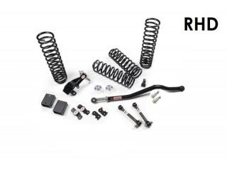 "Jeep Wrangler JK (2D) RHD 2,5"" Lift Kit Suspension JKS"