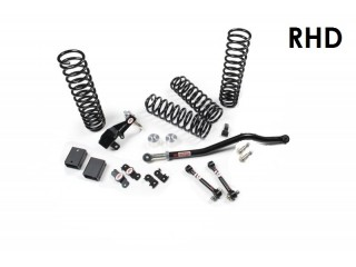"Jeep Wrangler JK (2D) RHD 3,5"" Lift Kit Suspension JKS"