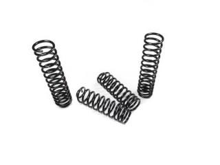 """Jeep Wrangler JK 2,5"""" Lift Coil Springs Set JKS"""