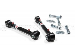 "Jeep Wrangler JK 0"" - 2"" Lift Front Adjustable Sway Bar Links JKS"