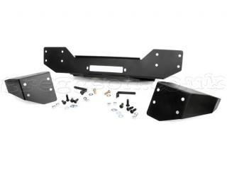 Jeep Wrangler JK Winch Plate / Bumper Rough Country