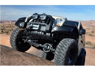 Jeep Wrangler JK Front Skid Plate For Bumper AEV