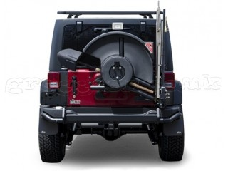 Jeep Wrangler JK Fuel Caddy AEV (Petrol)