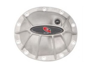 Jeep Cherokee XJ Dana 35 Aluminium Heavy Duty Differential Cover G-2