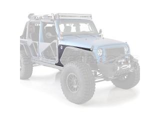 Jeep Wrangler JK Front Armor Skins XRC Smittybilt