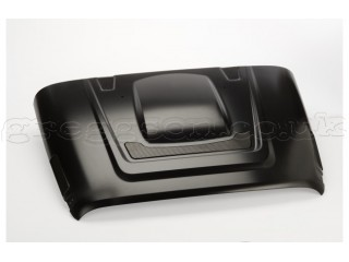Jeep Wrangler JK Heat Reduction Hood AEV