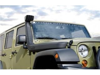 Jeep Wrangler JK Snorkel AEV 3.6 Petrol