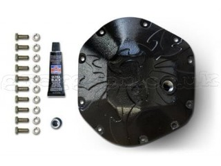 DANA 44 Bombshell Differential Cover Poison Spyder